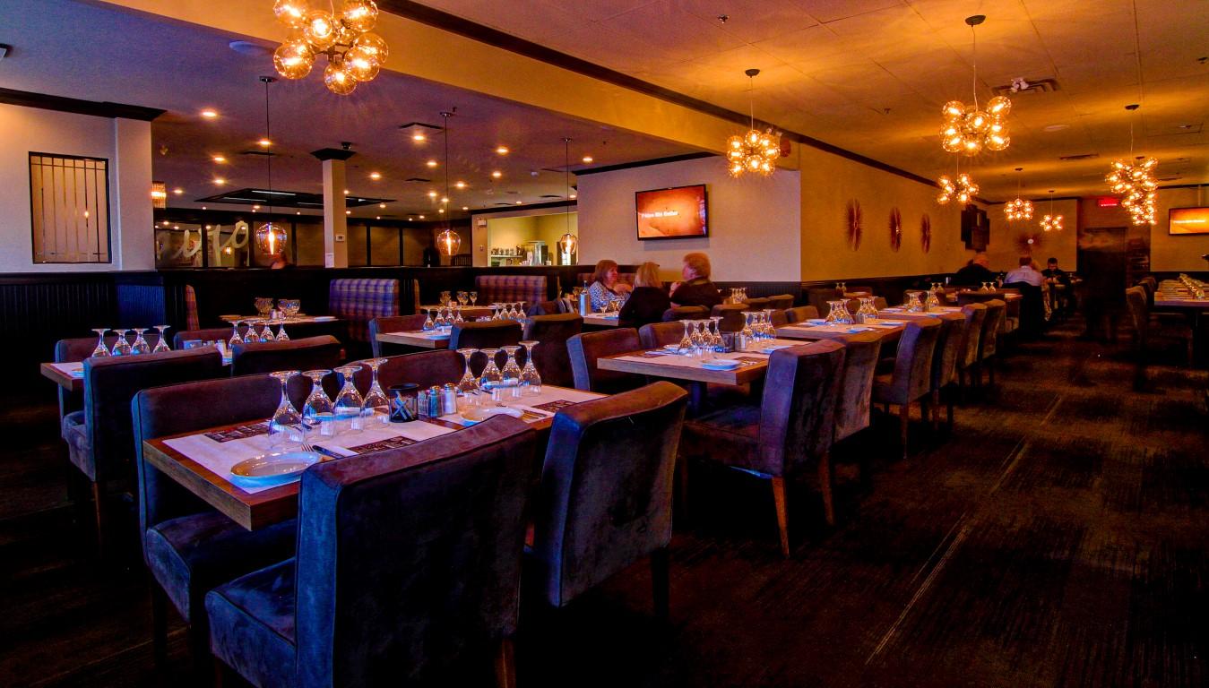Restaurant Ottavio Gatineau Menu