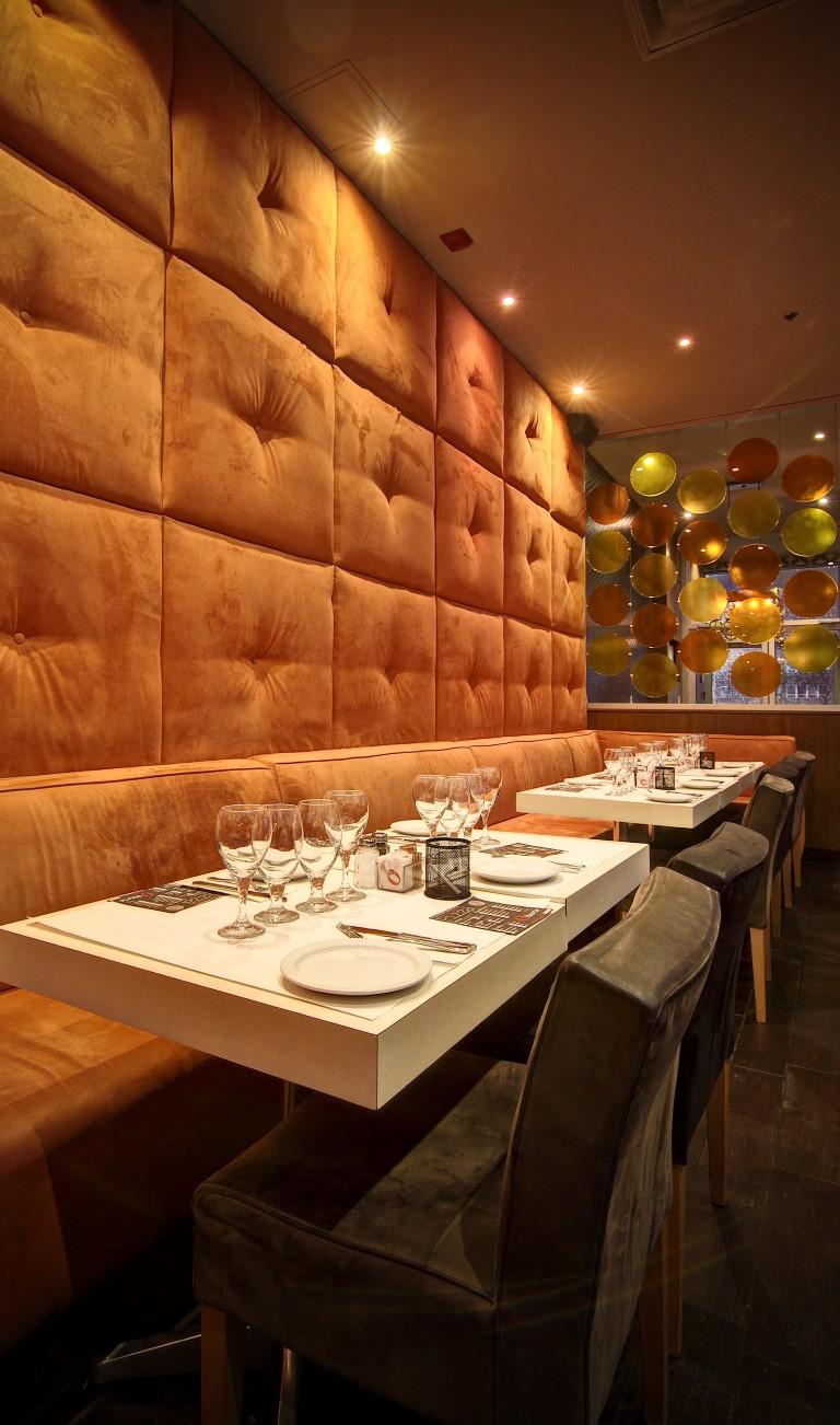 Italian restaurant   Pizza, pasta, mussels   Bring your own wine restaurant   St-Laurent, Montreal.