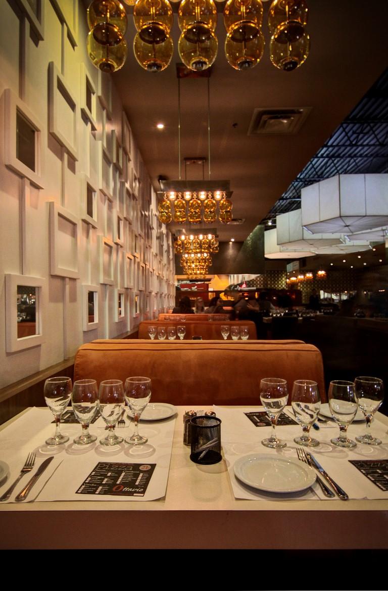 Restaurant Italien Montréal, pizza, pâtes, moules, apportez votre vin, Ville St-Laurent.