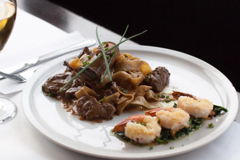 Restaurant italien | Pizza, pâtes, moules | Apportez votre vin | Montréal, Laval, Gatineau.
