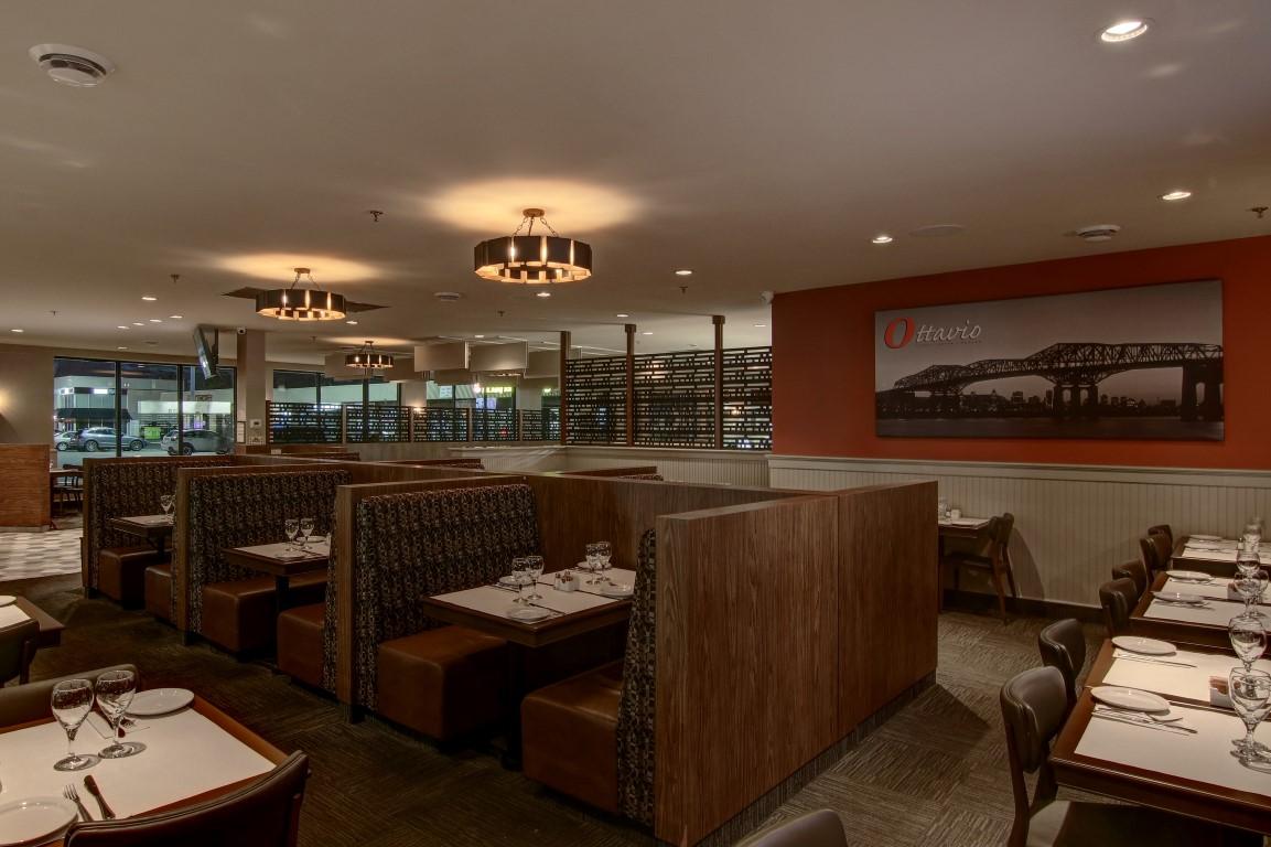 Restaurant Apportez Votre Vin Boul Taschereau Greenfield Park
