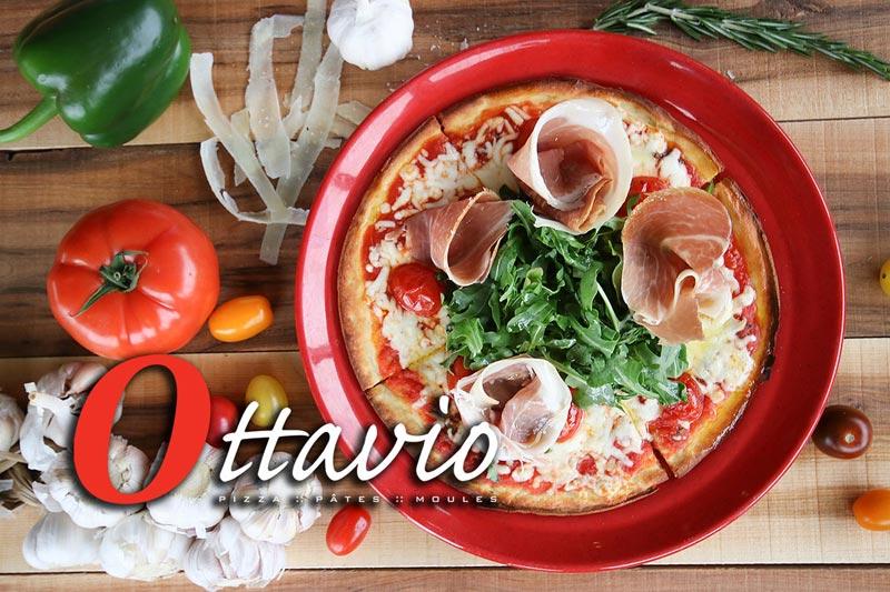 gluten free pizza restaurant