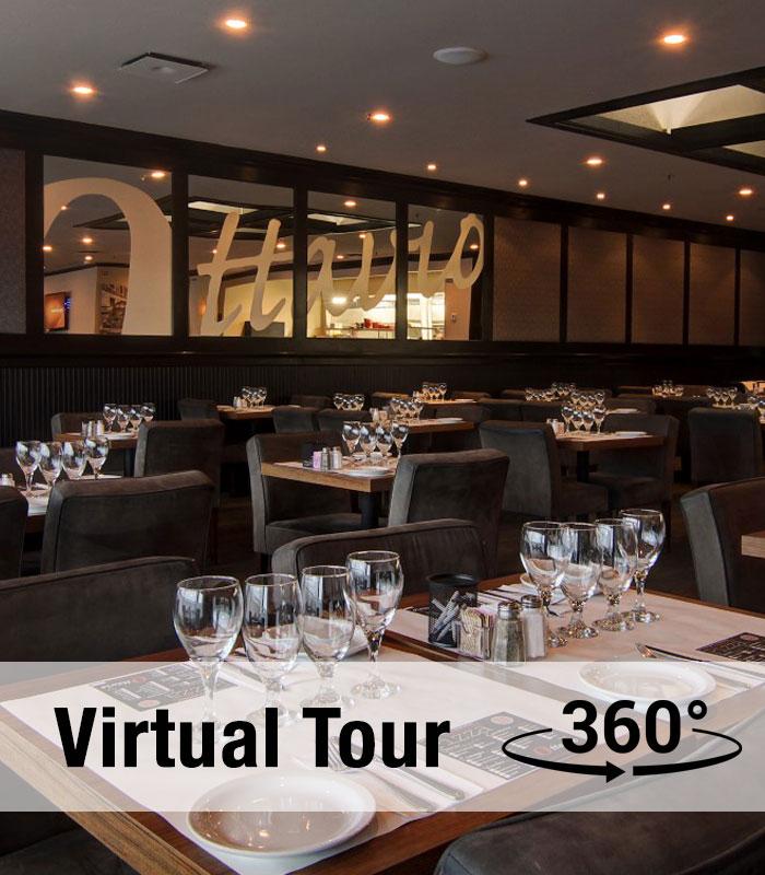 Virtual tour of Ottavio Gatineau