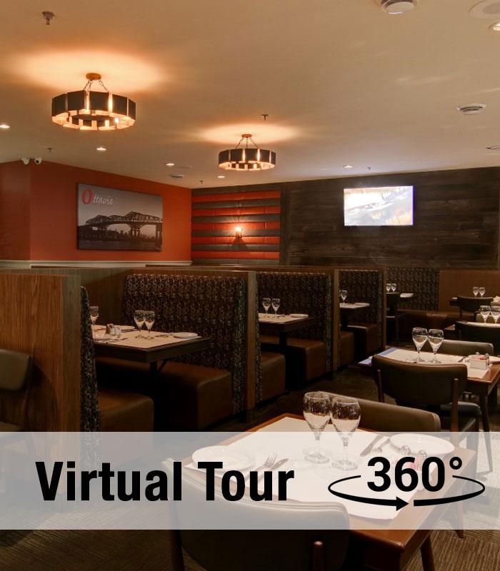 Virtual Tour 360 Ottavio Greenfield Park