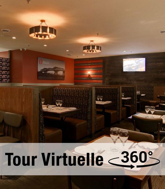 Visite virtuelle 360 Ottavio Greenfield Park