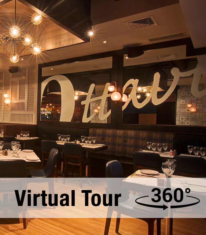 Virtual Tour 360 Ottavio Laval