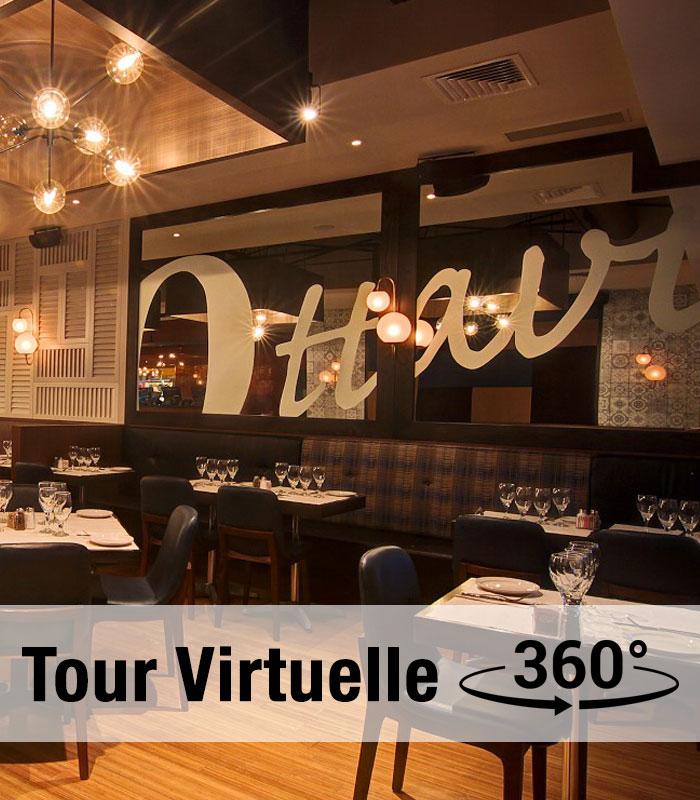 Visite virtuelle 360 Ottavio Laval