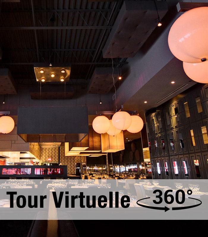 Visite virtuelle 360 St-Léonard